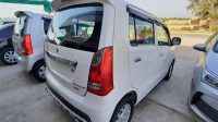 suzuki wagon R VXL model 2018
