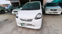 Daihatsu mira 2015 model Import 2017