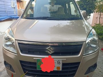 Suzuki wagon R vxl2016 for sale