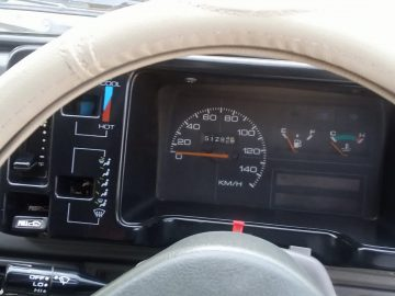 Mehran vx 2016 without ac