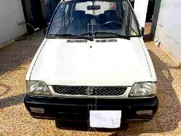 Mehran Car For sale