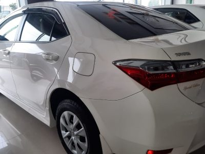 toyota corolla gli special edition 2018 For Sale