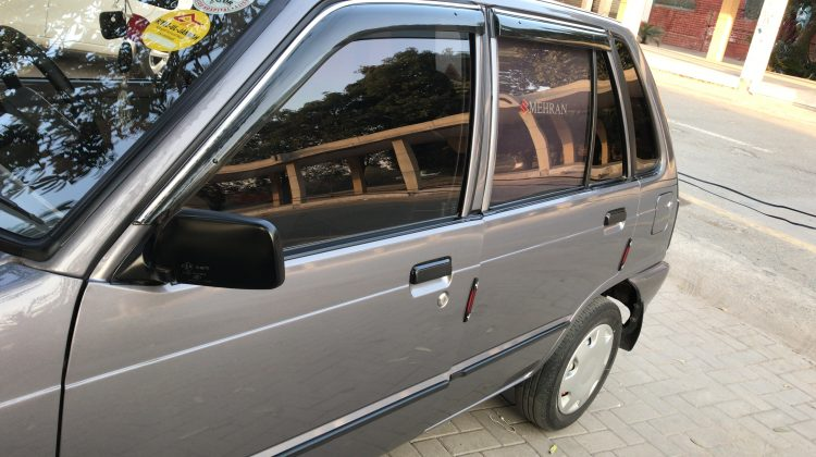 Mehran for sell