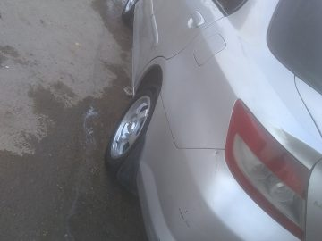 honda city 2005 manual