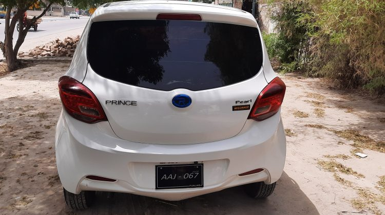 Prince Pearl 2020 For Sale