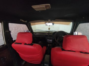 Toyota Corolla 1986 For Sell